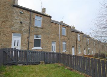 2 bed terraced house for sale in Frances Street, Blaydon-On-Tyne NE21