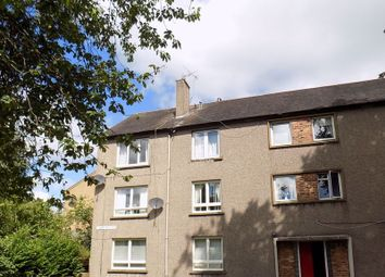 Thumbnail 3 bed flat for sale in Summerford Road, Falkirk