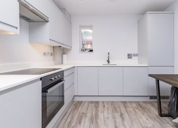 Thumbnail 1 bed property to rent in Lawton Road, Loughton
