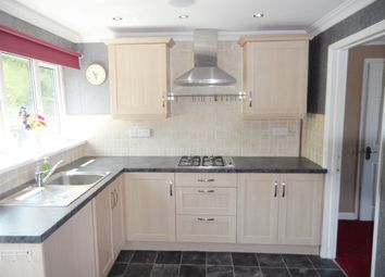 Thumbnail 2 bed flat for sale in Sir Ivor Place, Dinas Powys