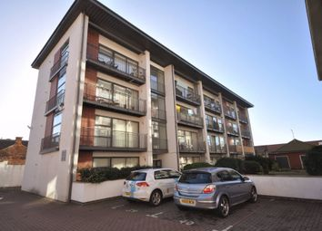 Thumbnail 1 bed flat to rent in Station Court, Block A Forth Floor, Town Centre