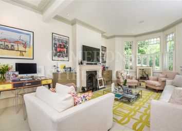 Thumbnail 4 bedroom detached house for sale in Milman Road, Queens Park, London
