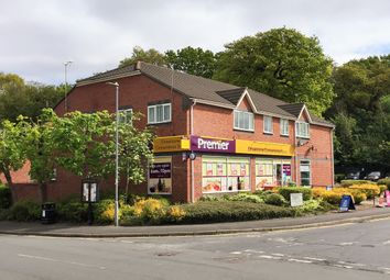 Thumbnail 1 bed flat to rent in Flat 7 Chivelstone Grove, Trentham, Stoke-On-Trent, Staffordshire