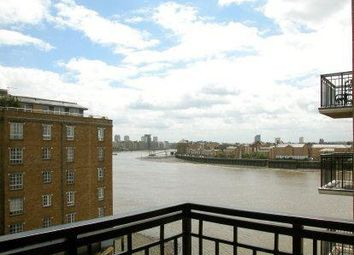 Thumbnail 2 bed flat to rent in Victoria Wharf, 46 Narrow Street, London