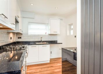 Thumbnail 2 bedroom flat for sale in Parchmore Road, Thornton Heath
