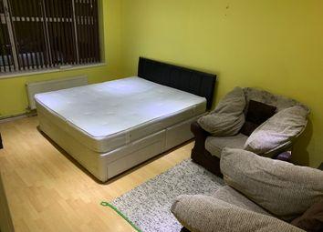 Thumbnail 1 bed flat to rent in Reginald Road, Birmingham