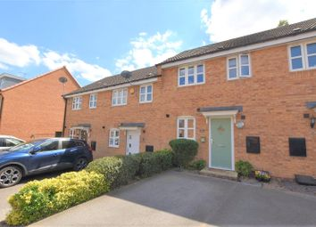 Thumbnail 2 bed town house for sale in Violet Road, East Ardsley, Wakefield, West Yorkshire