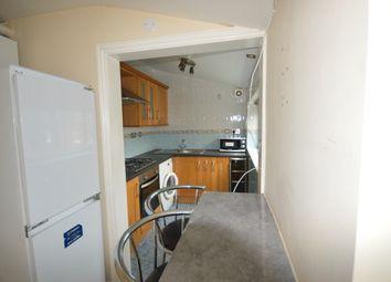 Thumbnail 3 bed flat to rent in Uxbridge Road, Shepherds Bush