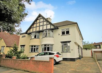 Thumbnail 4 bed semi-detached house for sale in Southborough Lane, Bromley