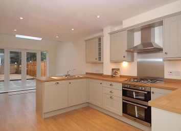 Thumbnail 2 bed terraced house to rent in High Path Road, Guildford