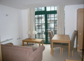 Thumbnail 1 bedroom flat to rent in Rutland Street, Leicester