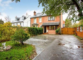 4 bed semi-detached house for sale in Fleet, Hampshire, . GU52