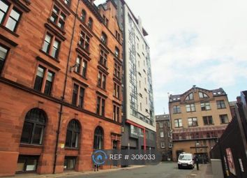 Thumbnail 2 bed flat to rent in Holm Street, Glasgow