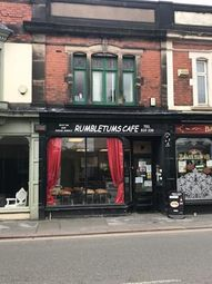 Thumbnail Retail premises for sale in 80 Station Street, Burton Upon Trent, Staffordshire