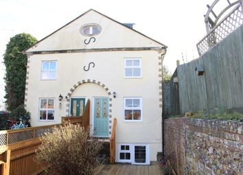 Thumbnail 3 bed semi-detached house for sale in Park Street, Hungerford