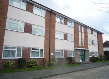 Thumbnail 2 bed flat to rent in London Road, Riverhead, Sevenoaks
