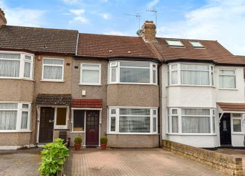Thumbnail 3 bedroom terraced house for sale in Hazel Close, Palmers Green, London