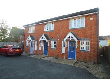 Thumbnail 2 bed terraced house to rent in Damselfly Road, Ipswich