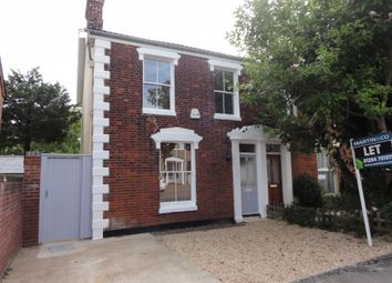 Thumbnail 3 bedroom semi-detached house to rent in Victoria Street, Bury St. Edmunds
