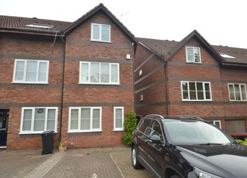 Thumbnail 4 bed property to rent in Salisbury Road, Redland, Bristol