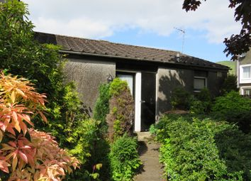 Thumbnail 1 bed semi-detached bungalow for sale in East Mains, Menstrie