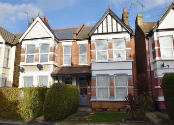 Thumbnail 2 bed flat for sale in Albion Road, Westcliff-On-Sea, Essex