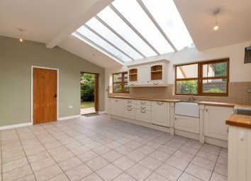 Thumbnail 4 bed semi-detached house for sale in Wayside Cottage, Haseley, Warwick