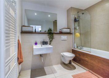 Thumbnail 3 bed flat to rent in Sheldon House, Baltic Place, London
