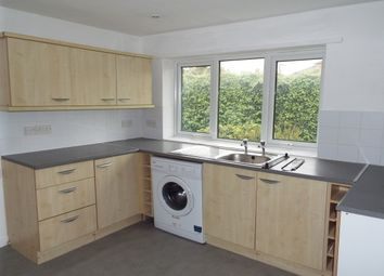 Thumbnail 2 bedroom flat to rent in Moat Street, Wigston