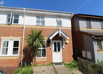 Thumbnail 2 bed semi-detached house for sale in Tarn Close, Farnborough, Hampshire