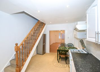 Thumbnail 2 bed terraced house to rent in Somerset Close, New Malden