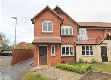 Thumbnail 3 bedroom property for sale in Bramley Close, Blackpool