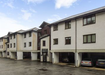 Thumbnail 2 bed flat for sale in Victoria Quay, Malpas, Truro, Cornwall