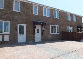 4 bed terraced house to rent in Bellenger Way, Kidlington OX5