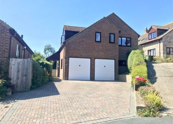 Thumbnail 4 bed detached house for sale in Eastdown Avenue, Weymouth