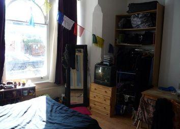 Thumbnail Studio to rent in Glenilla Road, London