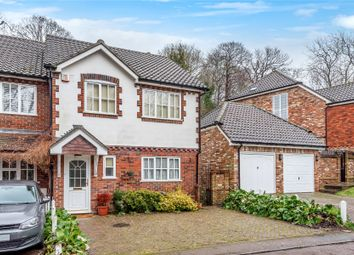 Thumbnail 3 bed end terrace house for sale in Coniscliffe Close, Chislehurst