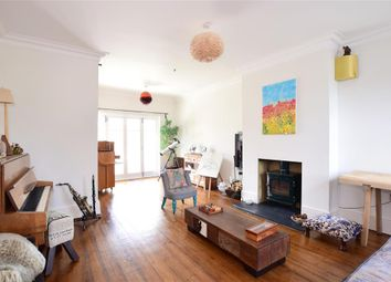 Thumbnail 5 bed semi-detached house for sale in South Avenue, Queens Park, Brighton, East Sussex