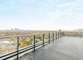 Thumbnail 2 bed flat to rent in Rotherhithe New Road, Bermondsey