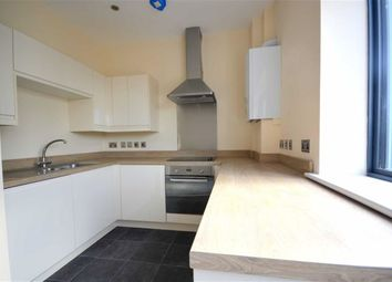 Thumbnail 2 bed flat to rent in Falcon Close, Quedgeley, Gloucester