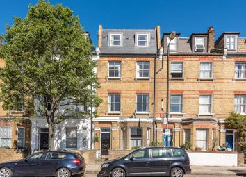 Thumbnail 3 bed maisonette to rent in Lots Road, Chelsea
