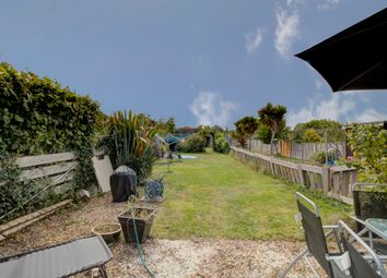 Thumbnail 3 bed terraced house for sale in Main Road, Nutbourne, Chichester