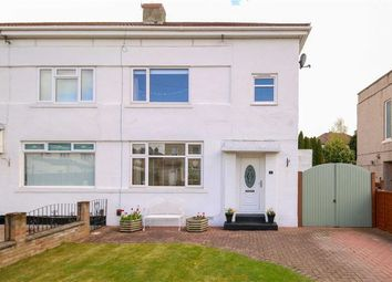 Thumbnail 3 bed semi-detached house for sale in Ravensdale Walk, Darlington