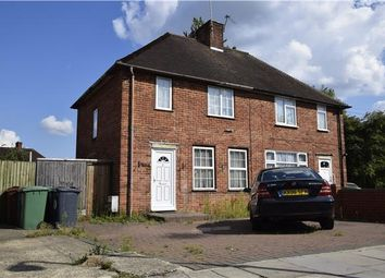 Thumbnail 3 bed semi-detached house for sale in Hinkler Road, Harrow, Middlesex