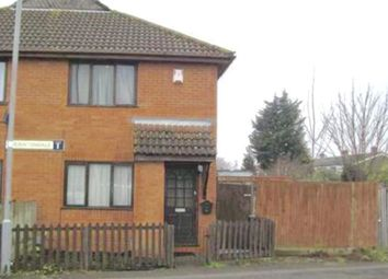 Thumbnail 1 bed property to rent in Thorntondale, Luton
