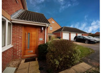 Thumbnail 2 bedroom semi-detached house for sale in Giffords Way, Over, Cambridge