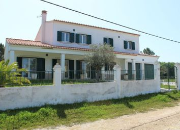 Thumbnail 4 bed detached house for sale in Aljezur, Aljezur, Aljezur