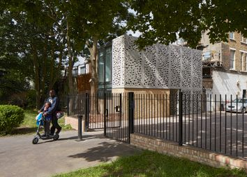 Thumbnail 2 bed detached house for sale in Ingleton Street, Brixton