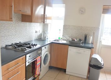 Thumbnail 4 bed flat to rent in Wykeham Road, London