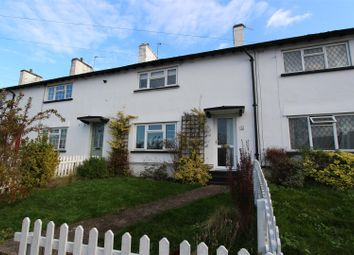 Thumbnail 2 bed terraced house to rent in Cordingley Road, Ruislip